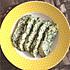 菠菜鸡蛋糕#舌尖上的春宴#
