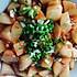 【红腐乳遇上白萝卜】腐乳萝卜肉糜煲