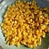 咸蛋黄玉米粒