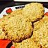 减肥零食 燕麦饼干 新手完全没问题