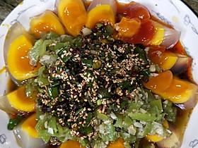 虎皮青椒皮蛋的全部作品及图片 豆果美食