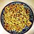 你的午饭是什么?--豆芽炒肉丝