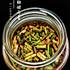 下饭的小菜——腌蒜薹、