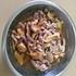 香菇蒸肉饼