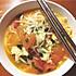 西红柿鸡汤面