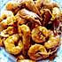 椰香咖喱虾——雄鷄標™椰浆