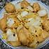 油豆腐炒白菜