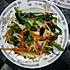 素食小菜也美味——素炒三丝