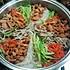 铁锅版韩式拌饭