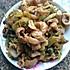 肥肠炒酸菜