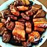 川味红烧肉(餐桌上的一道硬菜)