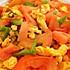 最家常但却是最见功夫的菜----鸡蛋炒西红柿