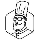 不藏私面包匠人