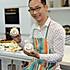 孔老师教做菜