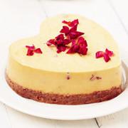 ——芝士蛋糕,简单又美味的热量炸弹