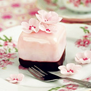 蛋糕的种类,请让我来分清你