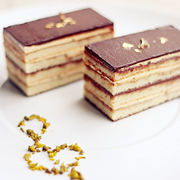 OPERA歌剧院蛋糕,层层叠叠的享受