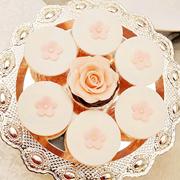 巧克力玫瑰花,纯粹的美味美丽