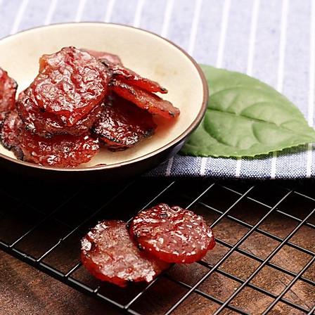 味BACK 厦门碳烤金钱肉(微辣) 110g/袋