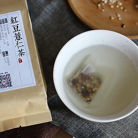 悦食蜜饮 红豆薏仁大麦茶 5克*40包 (蜜悦家出品)