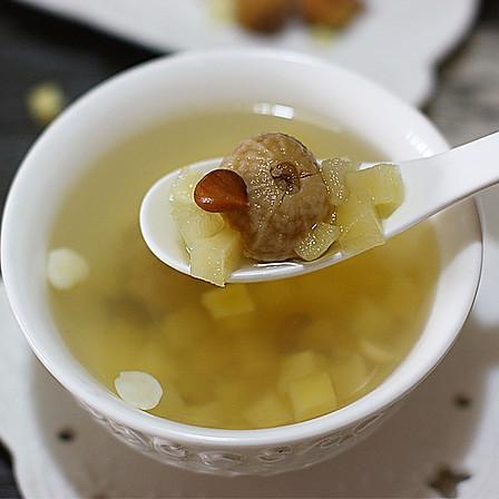 悦食蜜饮 小苹果百合水 80克/包 (蜜悦家出品)