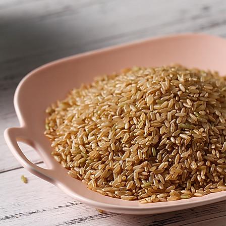【领券立减5元】五常稻花香糙米2kg 嚼劲十足  饱腹感强