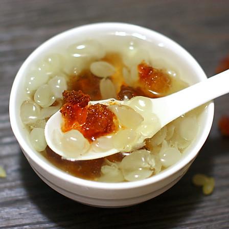 悦食蜜饮 桃胶+皂角米 150克/包 (蜜悦家出品)