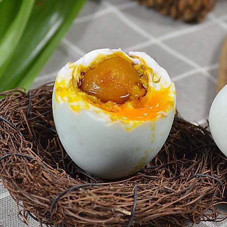 神丹健康咸鸭蛋 20枚装