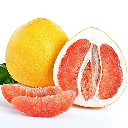 【预售】福建琯溪红柚 4-5斤 2个装 包邮